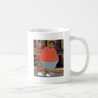 Ho Ho Ho Ho Ho It s Chubby Alfred Mug