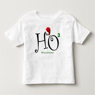 Ho Ho Ho Merry Christmas! T-shirts