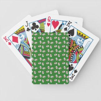 Ho!Ho!Ho! Santa Deck Of Cards