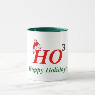 Ho Ho Ho..the easy way Mug