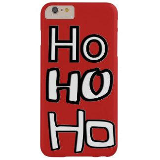 Ho-Ho-Ho Trendy Christmas iPhone Case