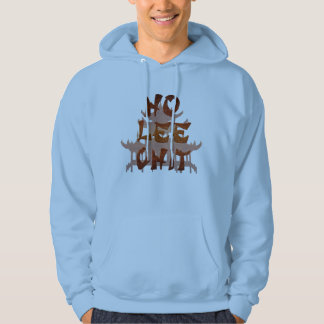 Ho Lee chit, Funny T-shirt hoodie Design