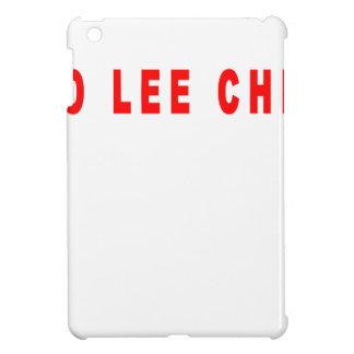 ho lee chit shirt L.png iPad Mini Covers