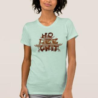 ho lee chit spoof funny t-shirt design