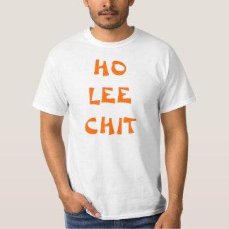 """Ho Lee Chit"" t-shirt"