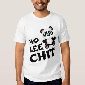 HO LEE CHIT TSHIRTS