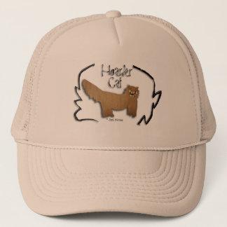 Hoarder Cat Hat