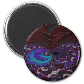 Hoarse Halo Fractal Magnet