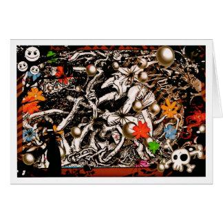 Hobb Goblin Card