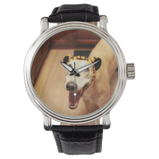 Hobbes ears Jax Wristwatches