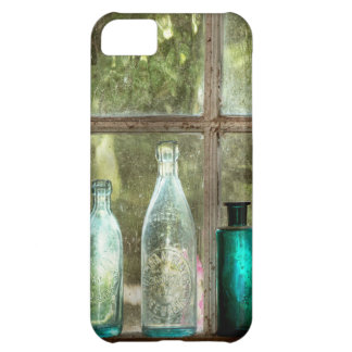 Hobby - Bottles - It's all about the glass iPhone 5C Case