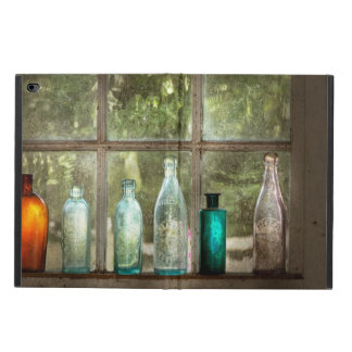 Hobby - Bottles - It's all about the glass Powis iPad Air 2 Case