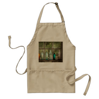 Hobby - Bottles - It's all about the glass Standard Apron