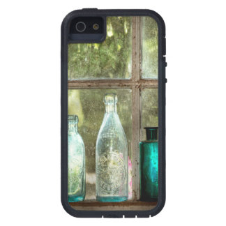 Hobby - Bottles - It's all about the glass Tough Xtreme iPhone 5 Case