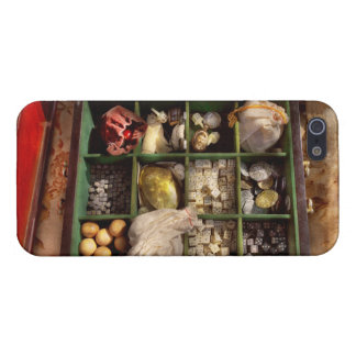 Hobby - Game - The bandit's game iPhone 5/5S Covers