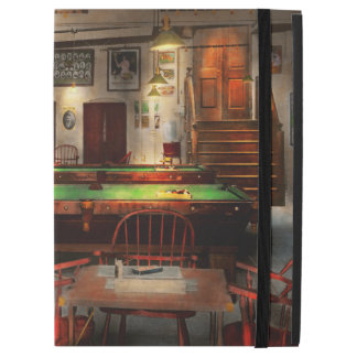 "Hobby - Pool - The billiards club 1915 iPad Pro 12.9"" Case"