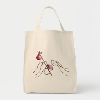 Hobo Daddy Long Legs grocery bag