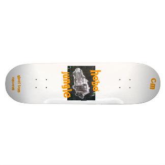 Hobo Jungle Skateboard