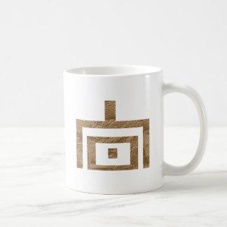 hobo sign dangerous neighborhood coffee mug