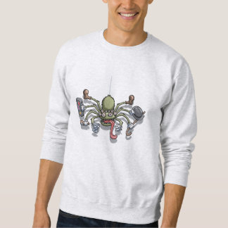 Hobo Von Spiderton Sweatshirt