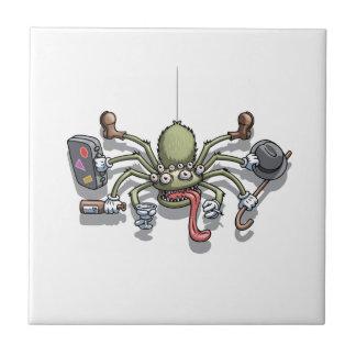 Hobo Von Spiderton Tile