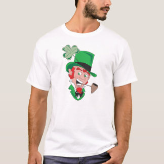 hoboken, Hoboken's, St. Patrick's ... - Customized T-Shirt