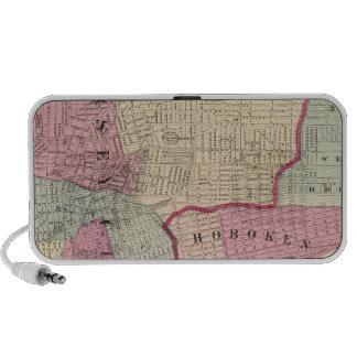 Hoboken, Jersey City Travel Speaker