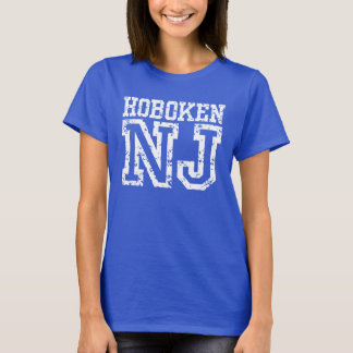 Hoboken NJ T-Shirt