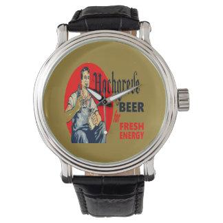 Hochgreve Beer Watch