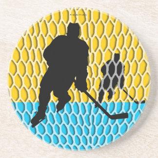 Hockey Coaster
