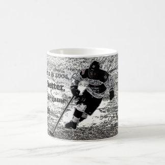 Hockey Cusomizable mug, cup