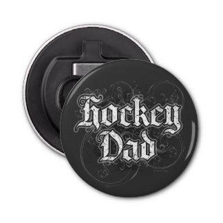 Hockey Dad Bottle Opener
