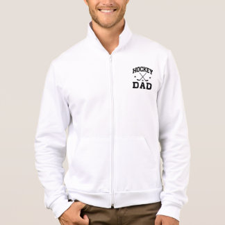 Hockey Dad Jacket