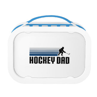 Hockey Dad Lunchboxes