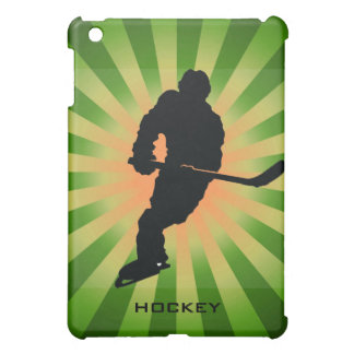Hockey Design iPad Mini Case