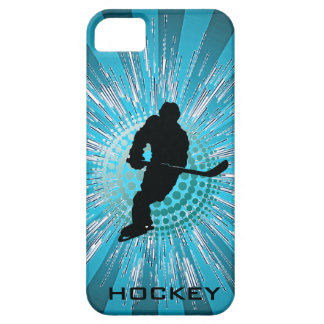 Hockey Design iPhone  Casemate iPhone 5 Case