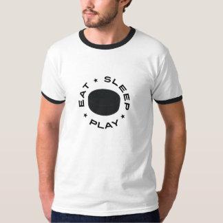 Hockey - Eat Sleep Play Shirt