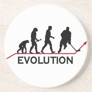 Hockey Evolution Coasters