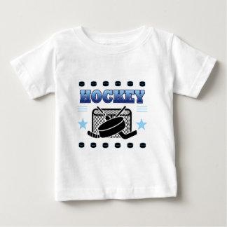 Hockey Fan Baby T-Shirt