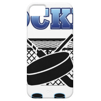 Hockey Fan Case For The iPhone 5