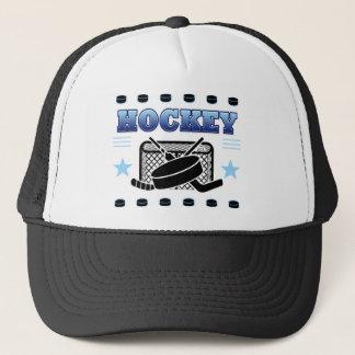 Hockey Fan Trucker Hat