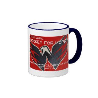 Hockey for Hope Mug 2