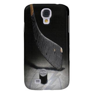 Hockey Galaxy S4 Covers