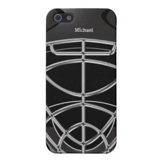 Hockey Goalie Helmet Case For iPhone 5/5S