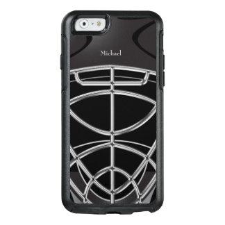 Hockey Goalie Helmet OtterBox iPhone 6/6s Case