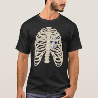 Hockey Heart T-Shirt