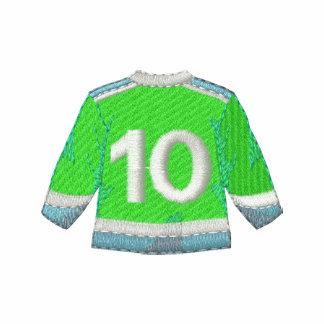 Hockey Jersey Hoodies