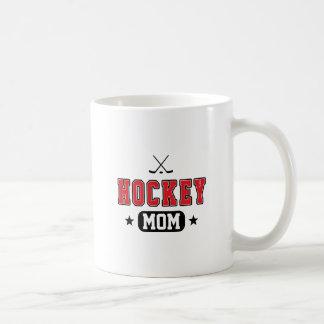 Hockey Mom Coffee Mug