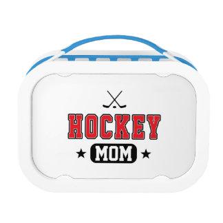 Hockey Mom Lunchbox