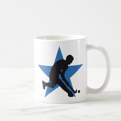 hockey coffee mugs
